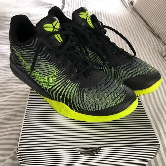 72534838a659 Nike Kobe Mentality II. M 5b50e988fb380338ce9aa3f4
